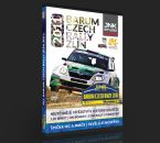 BARUM CZECH RALLY ZLÍN 2011 (DVD)