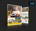 BARUM CZECH RALLY ZLÍN 2014 (BLU-RAY)